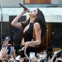 Listen to Selena Gomez, Neon Indian, Raury and More This Weekend