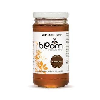 Bloom's Pure Raw Artisinal Honey