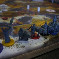 Scythe' Is (Probably) the Best Board Game of 2016