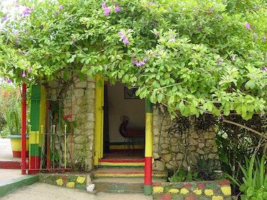 Bob Marley Birthplace