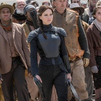 'The Hunger Games: Mockingjay Part 2' Did Not Succumb to Blockbuster Fatigue