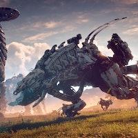 5 Games You Should Try if You Love 'Horizon Zero Dawn'