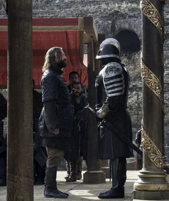 Game of Thrones Cleganebowl