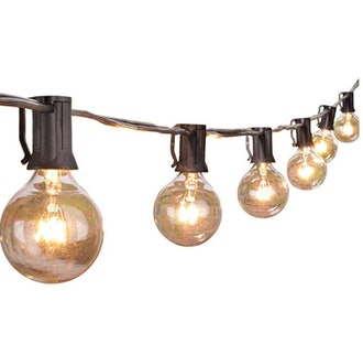 Brightown 25ft Bulb String Lights