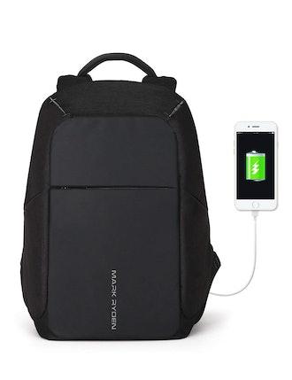Markryden Anti-Theft Backpack