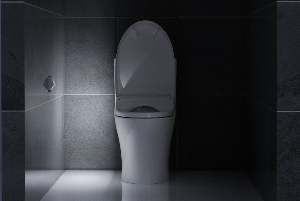 Testing The Toto Washlet S550e Electronic Bidet Toilet Seat