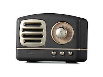 Retro Bluetooth Speaker