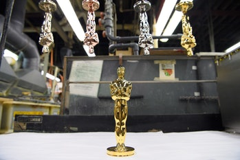 Oscars have been awarded for nearly a century, but some winners found the gold coating wore off. In 2016, Epner Technology began gold-plating the statuettes, using a technique improved in part for the Mars Orbiter Laser Altimeter.