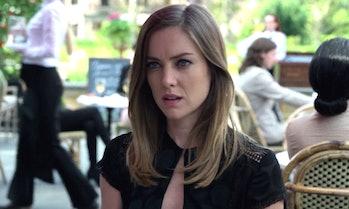 Joy Meachum in 'Marvel's Iron Fist'