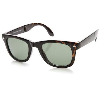 zeroUV folding glasses