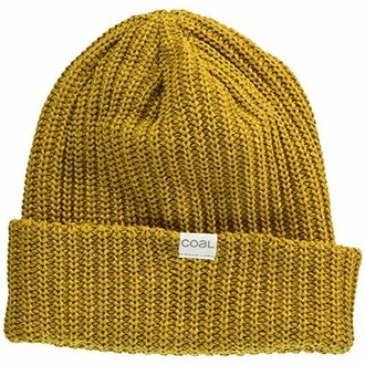 Coal HeadwearThe Eddie Recycled Rib Knit Beanie Hat