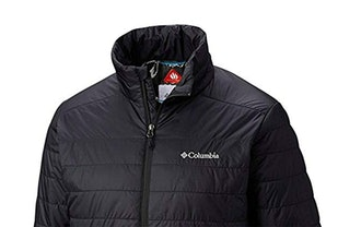 Columbia Men's Crested Butte II Omni-Heat Jacket