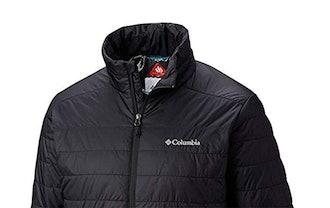 Columbia Men's Crested Butte II Omni-Heat Jacket