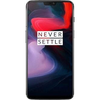 OnePlus 6 A6000 Dual-SIM
