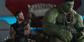'Thor: Ragnarok' netflix disney+ release date