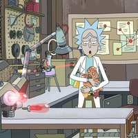 Boglins? In 'Rick and Morty' Season 4, Rick's favorite toy reveals a lot