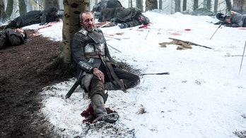 House Baratheon died with Stannis, humiliated in defeat.