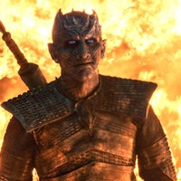 'Game of Thrones' theory explains why Arya killed the Night King