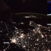 ISS Video: ESA Shares Stunning Journey of the Longest Time Lapse From Space