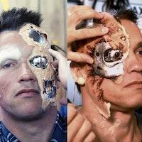 12 Ways Modern Sci-Fi Was Shaped By Arnold Schwarzenegger