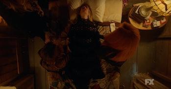 american horror story apocalypse coven cordelia goode supreme sarah paulson