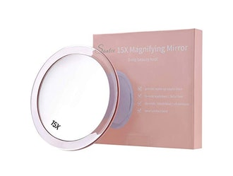 Santoo 15X Magnifying Mirror