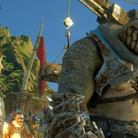 The Orc Personalities in 'Shadow of War' Are the Best Part of E3