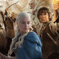Can Amazon's 'Lord of the Rings' Top HBO's 'Game of Thrones'?