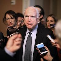 Pence Breaks Tie in Senate Healthcare Vote, Obamacare Repealed