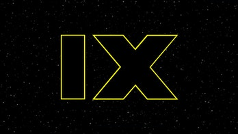 'Star Wars: Episode IX'