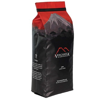 Volcanica Jamaican Blue Mountain Coffee, Medium Roast