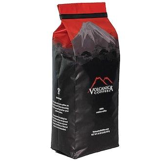 Volcanica Jamaican Blue Mountain Coffee, Medium Roast