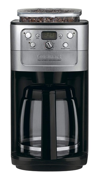 Cuisinart DGB-700BC Grind & Brew