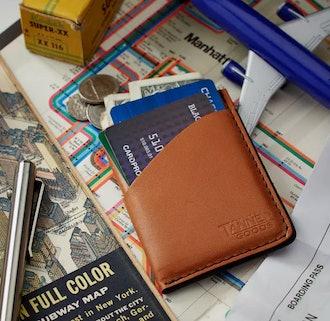 Tanner GoodsMinimal Card Wallet