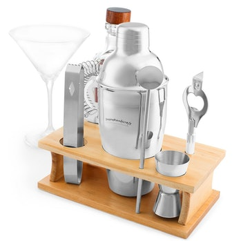 handicraft cocktail set