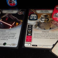 The Force Is Strong With 'Star Wars: Destiny'