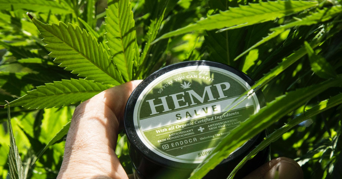 These Are the Best 5 Star Rated Hemp Products on Amazon
