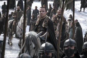 Gendry (Joe Dempsie) on 'Game of Thrones'