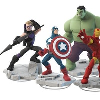 Disney Cancels 'Disney Infinity' and Its Console Games, Making Your Toys Useless