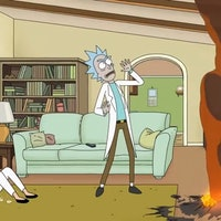 'Rick and Morty' Season 4, Episode 4 spoilers could come from this iOS game