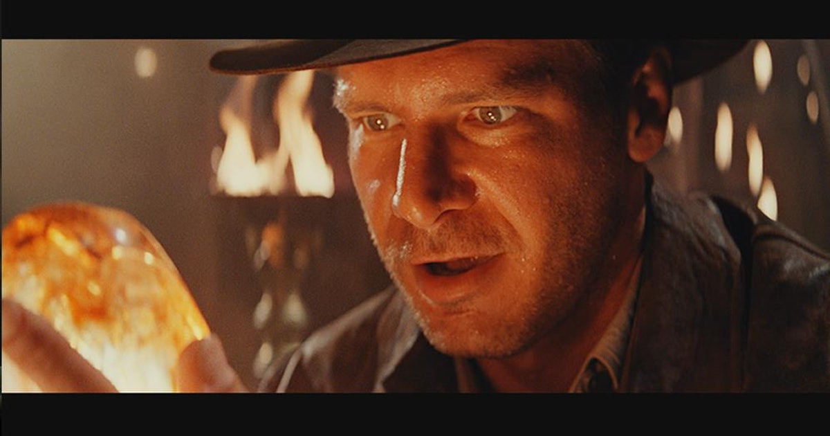 Deepfake video replaces 'Indiana Jones'' Harrison Ford with Tom Selleck