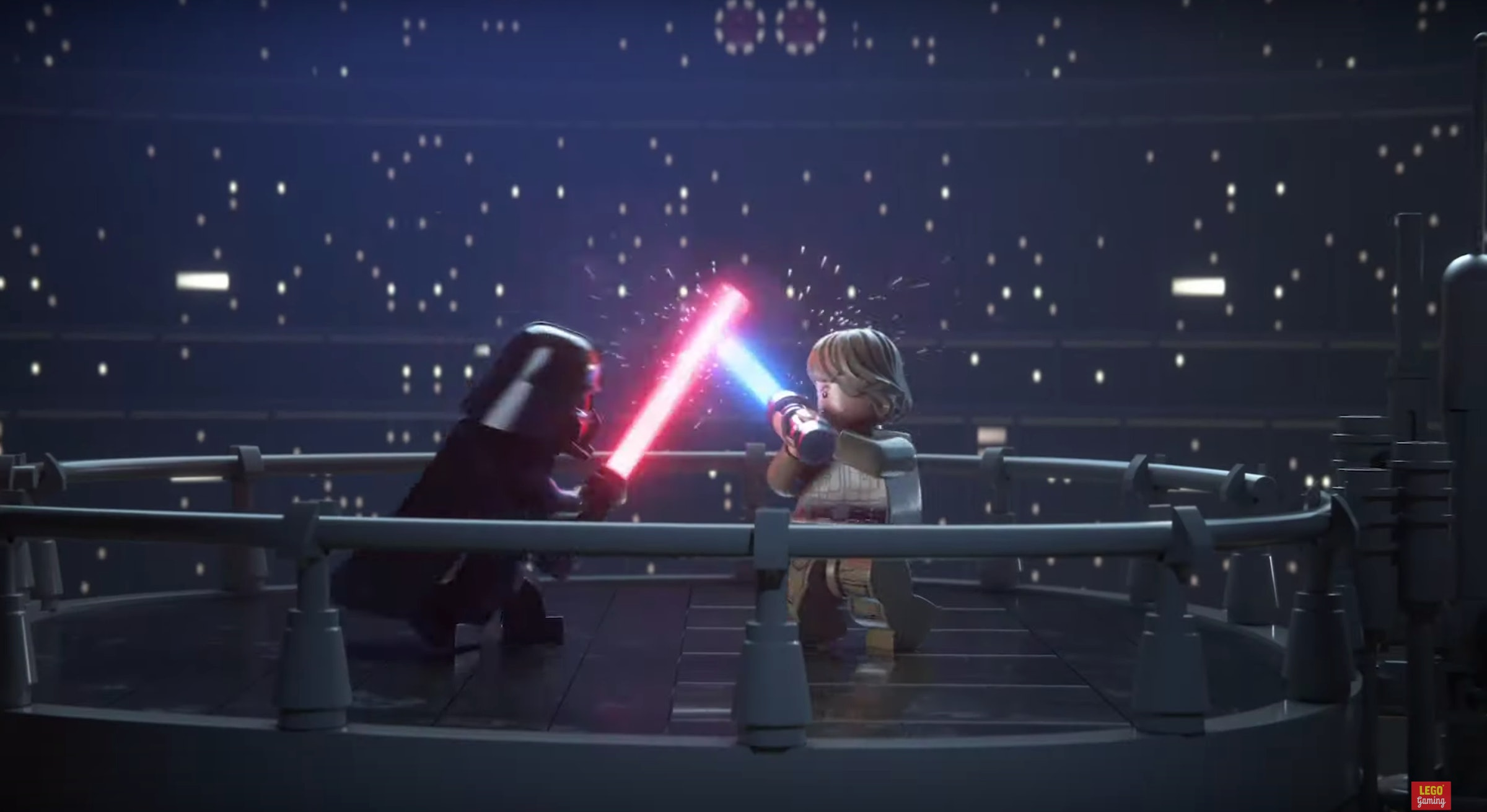Lego Star Wars The Skywalker Saga Release Date Trailer And Gameplay Details Revealed