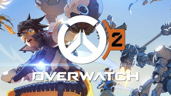 overwatch 2 leaked logo