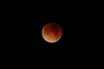 Supermoon/Blue Moon/Eclipse/Blood Moon 1/31/2018