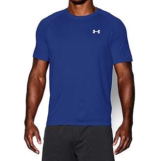 Under Armor Men's Tech Short Sleeve Shirt