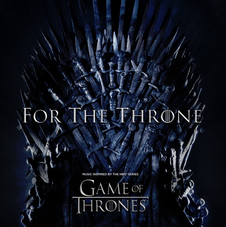 Game of Thrones For the Throne