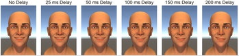 smile symmetry delay facial paralysis rehabilitation