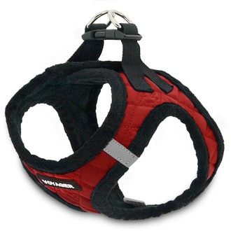 Best Pet Supplies Voyager Soft Harness for Pets