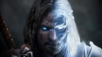 Talion is a powerful undead warrior.