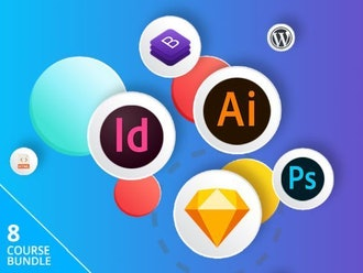 The Complete Learn To Design Bundle
